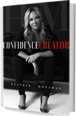 Confidence Creator Book
