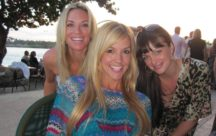 Heather Monahan - Around Town #Bossinheels