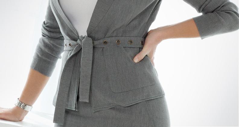 Dress The Part - Monahan Method #bossinheels