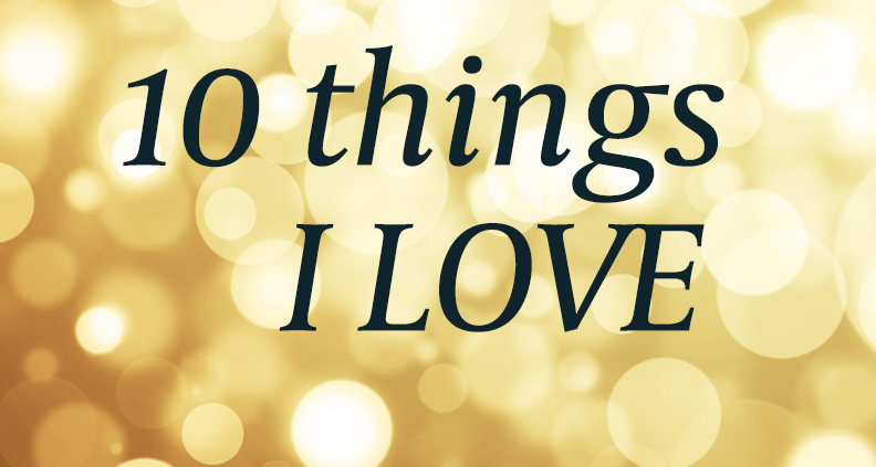 10 things I love Heather Monahan #bossinheels
