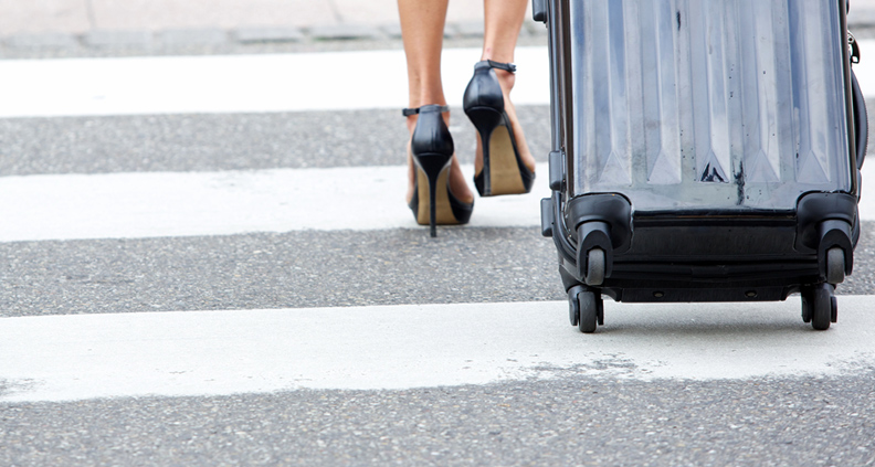Hit the Road Take Vacations How To Achieve a Work Life Balance #bossinheels