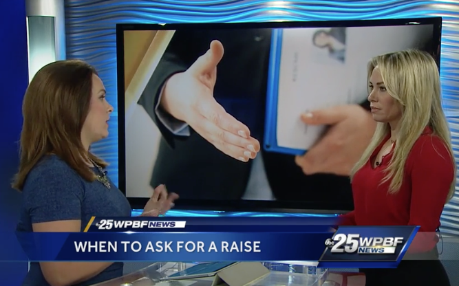 How to ask for a raise Heather Monahan Boss in Heels