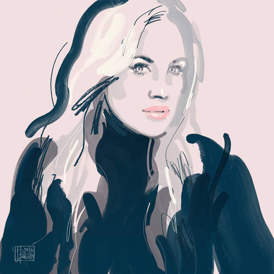 Heather Monahan Ivanka Trump