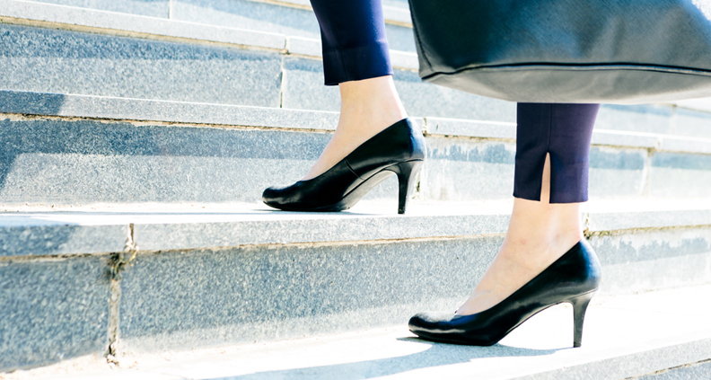 Tips for Women to Work Towards a Promotion