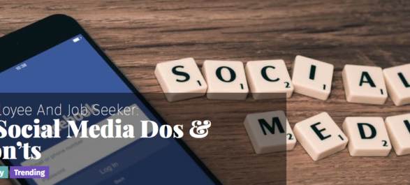 11 Social Media Dos & Don'ts