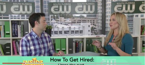Inside South Florida: How To Land Your Dream Job