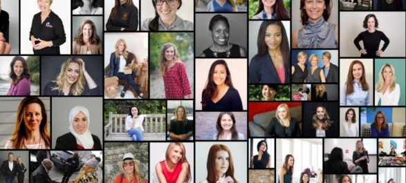 "Another 99 ""Limit Breaking"" Female Founders Share The Most Important Lessons They Learned from Their Experiences"