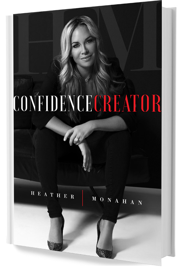 Confidence Creator Book