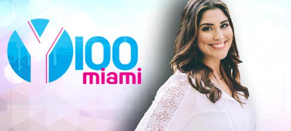 Y-100 Interview – International Women's Day