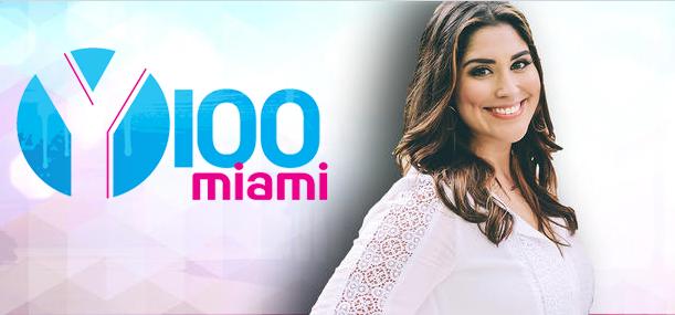 Y-100 Miami Women's Day