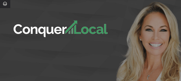 Conquer Local Heather Monahan