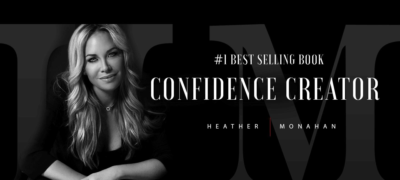 Confidence Creator Book - Amazon Best Seller