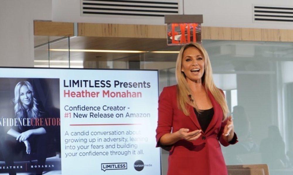 Meet Heather Monahan of Boss In Heels