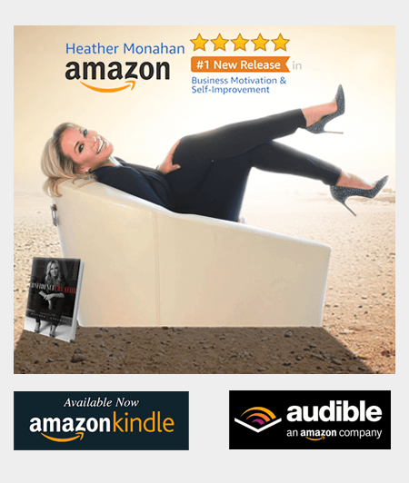Confidence Creator Book on Amazon Kindle