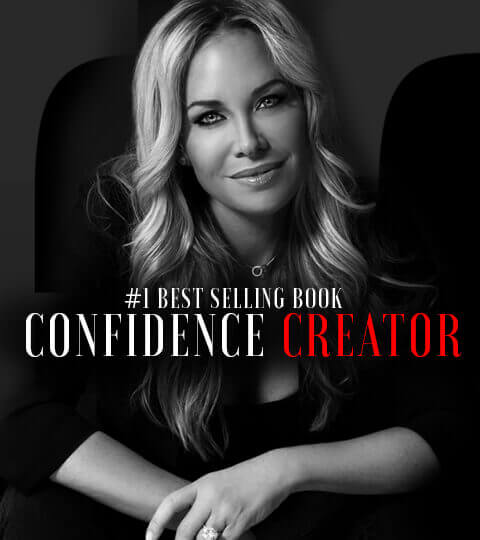 Confidence Creator Best Seller Book