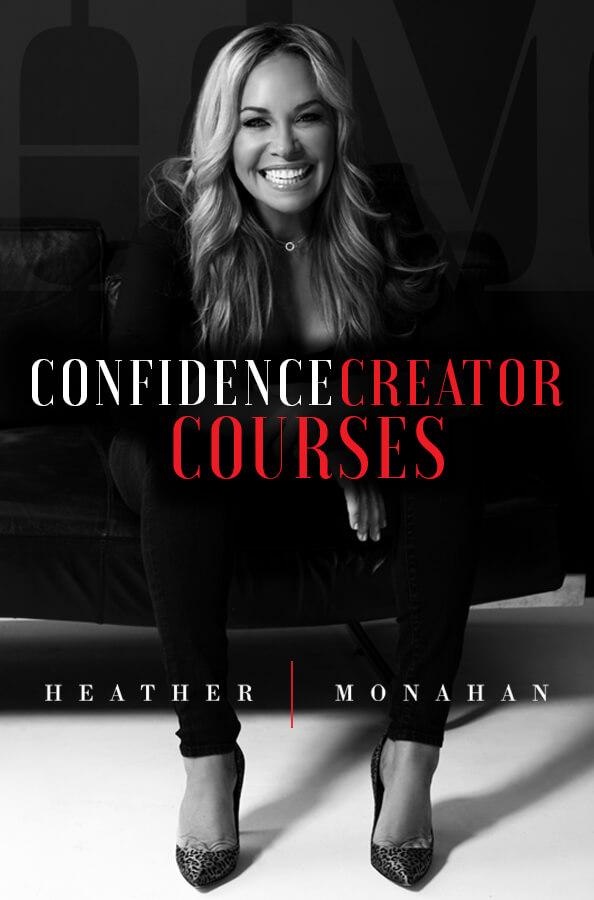 Confident Creator Online Courses