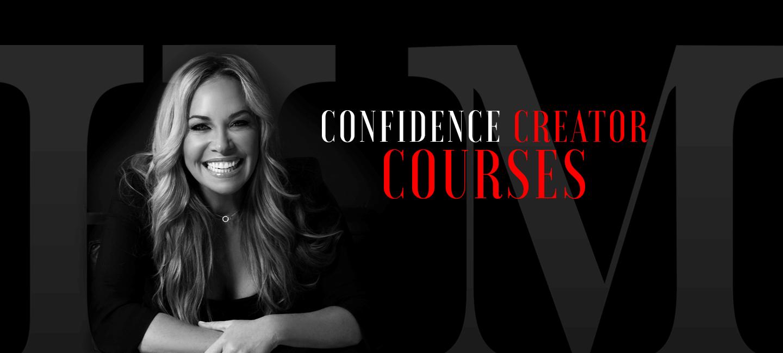 Online Courses Confidence Creator