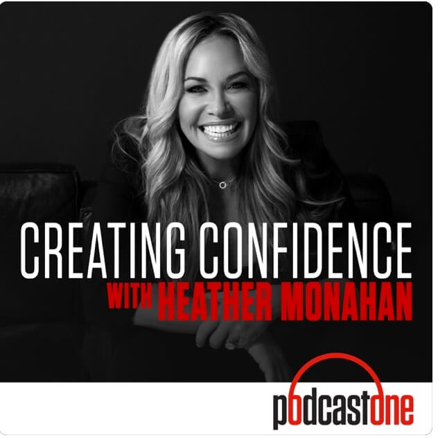 Podcast Creating Confidence