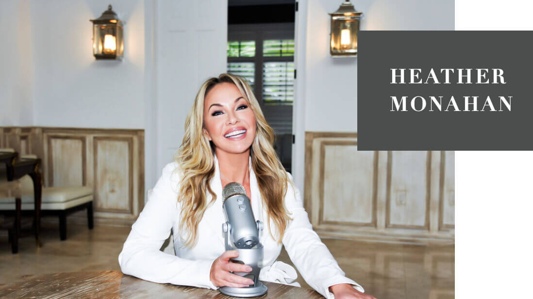 Creating a Successful Podcast Heather Monahan