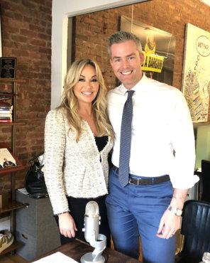Ryan Serhant Podcast with Heather Monahan