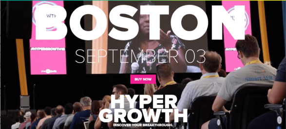 Hypergrowth Boston