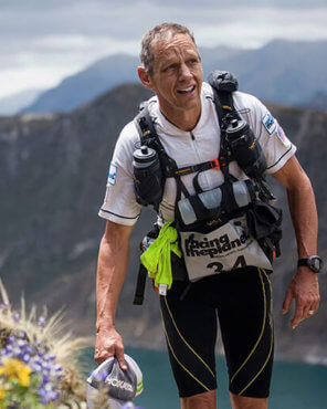 Charlie Engle - Yosemite Sprint