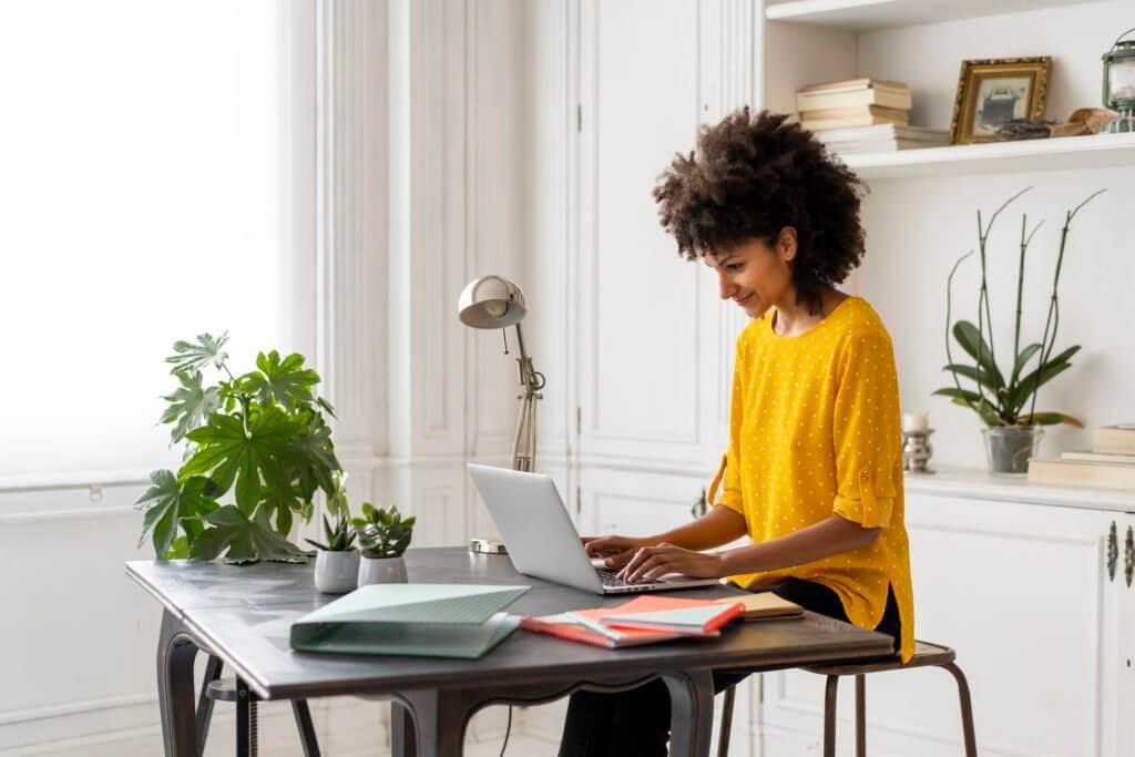 Create a Work-Life Balance