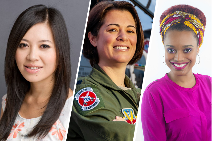 40 Top Women Keynote Speakers For 2020