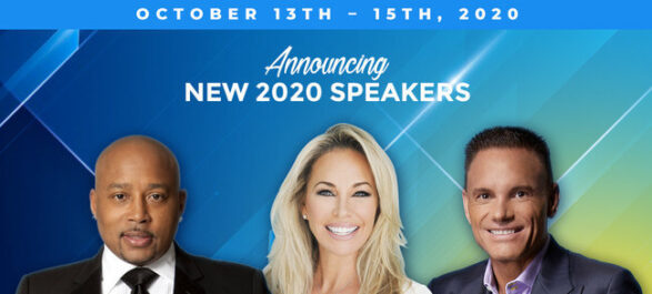 The Event Planner Expo Announces Impressive Lineup of Speakers for 2020 Virtual Show