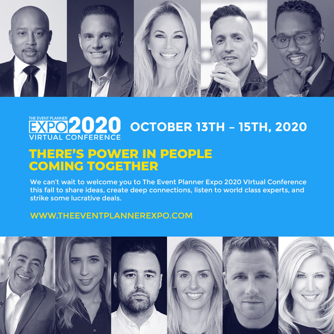 The Event Planner Expo 2020 Virtual Conference