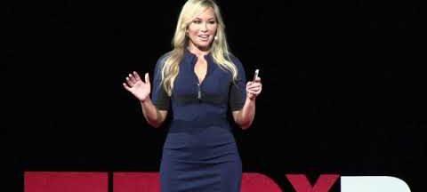 Me Too's Mis-Step or Me Too's Mistake  | Heather Monahan | TEDxBocaRaton
